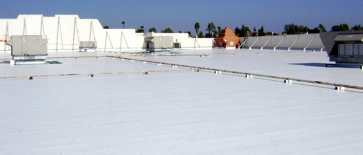tpo-roof-installation
